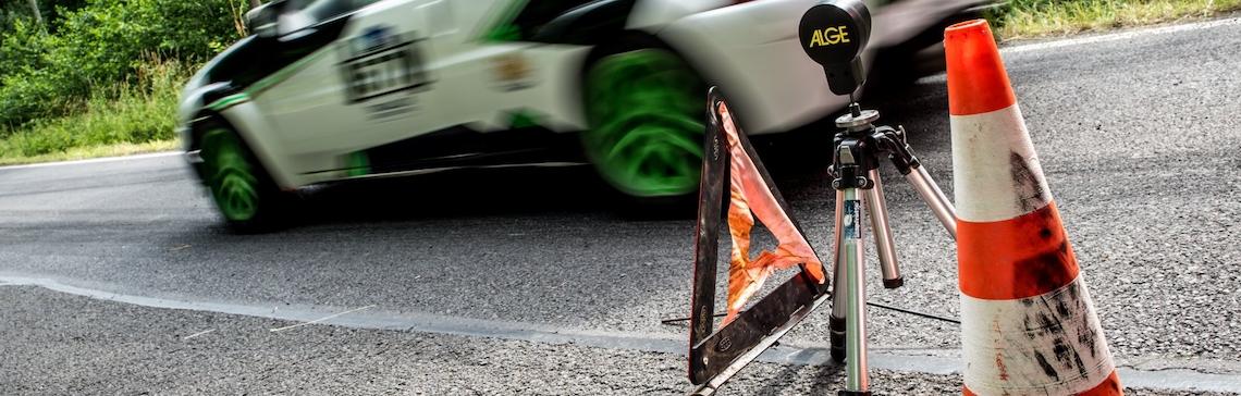 Poslední připomínky platby startovného na závod na Autodromu Sosnová